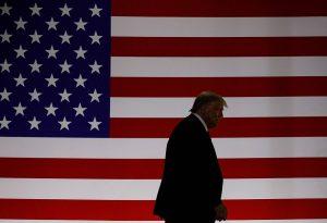 ΗΠΑ: Τη Δευτέρα η πρόταση μομφής των Δημοκρατικών κατά του Τραμπ