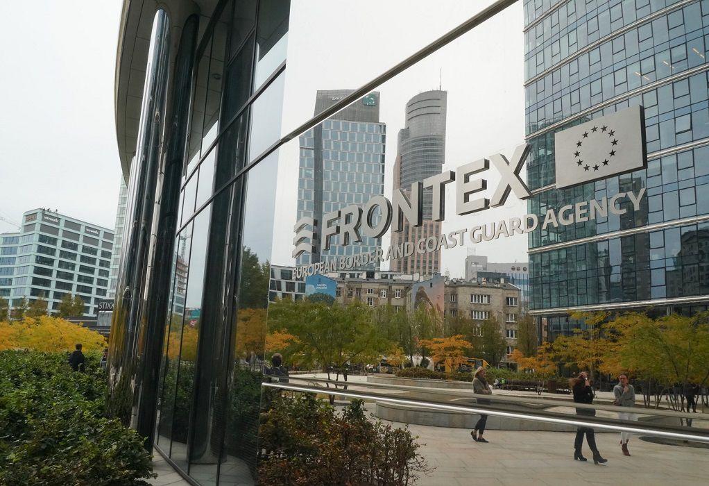 O Frontex ανέστειλε τη δραστηριότητά του στην Ουγγαρία
