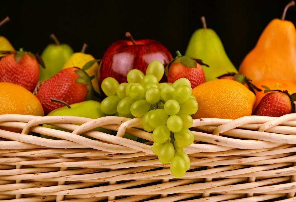 Χυμοί φρούτων με προβιοτικά, με τη σφραγίδα του ΑΠΘ