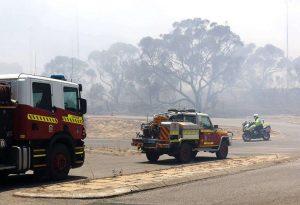 Αυστραλία: Πυρκαγιά απειλεί «ζωές και κατοικίες» στο Περθ