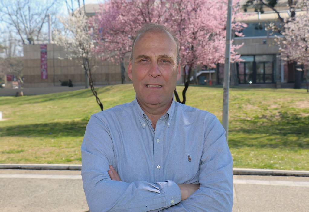 Σ. Χαλιαμπάλιας: Ουραγός στα «πράσινα σημεία» ο δήμος Θεσσαλονίκης