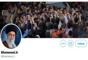 Twitter: Διέγραψε ανάρτηση του αγιατολάχ Χαμενεΐ για τα εμβόλια