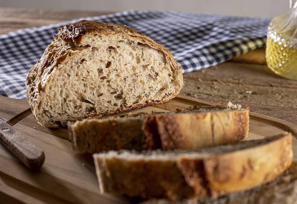 Eurostat: Πάνω από το μέσο δείκτη στην ΕΕ η τιμή του ψωμιού στην Ελλάδα