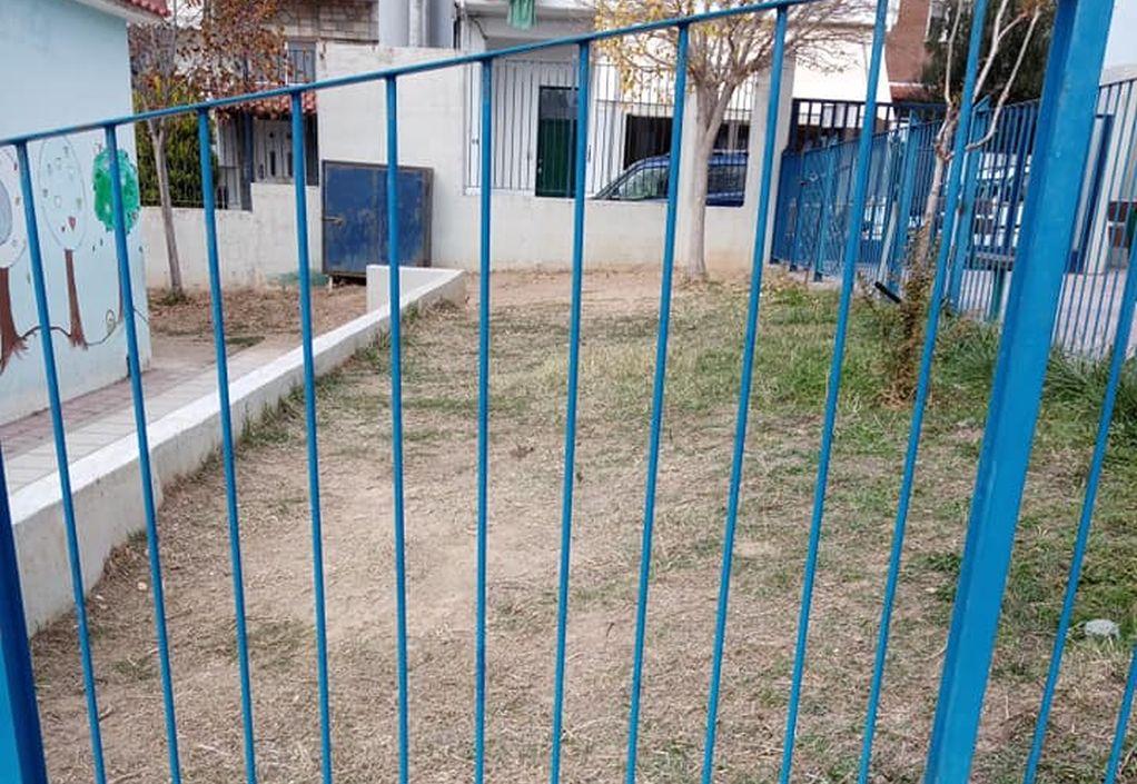 Κλείνει το 3ο Δημοτικό Σχολείο Ευκαρπίας λόγω κρουσμάτων COVID