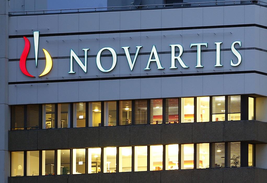 Υπόθεση Novartis: Αποζημίωση για ζημία και ηθική βλάβη θα ζητήσει το ΥΠΟΙΚ