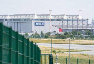 Κορωνοϊός: Σε καραντίνα 500 εργαζόμενοι της Airbus στο Αμβούργο