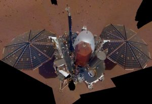 NASA: Τέλος οι γεωτρήσεις στον Άρη για τον τυφλοπόντικα του InSight