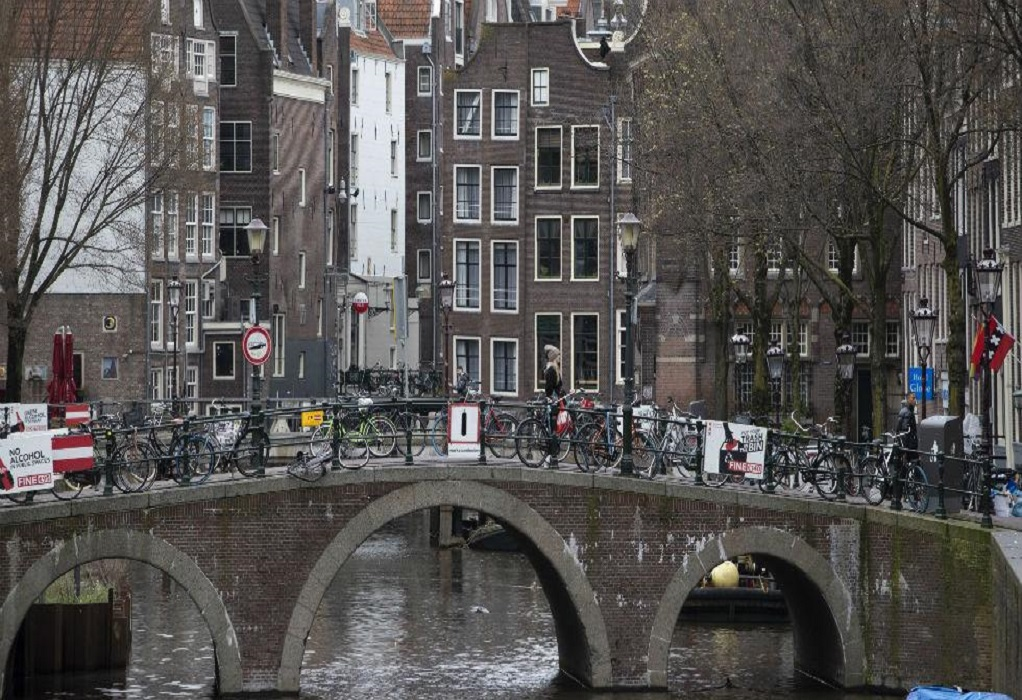 Παράταση lockdown έως τις 2 Μαρτίου στην Ολλανδία