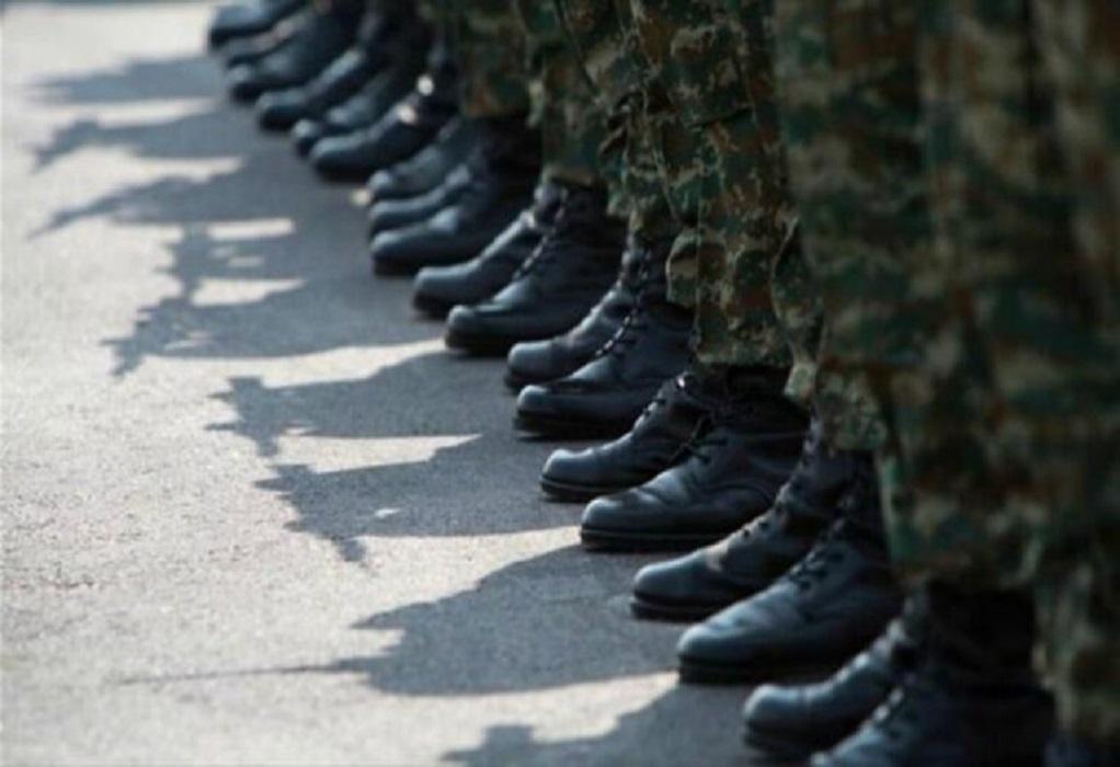Νέα μέτρα στις Ένοπλες Δυνάμεις για αντιμετώπιση του κορωνοϊού