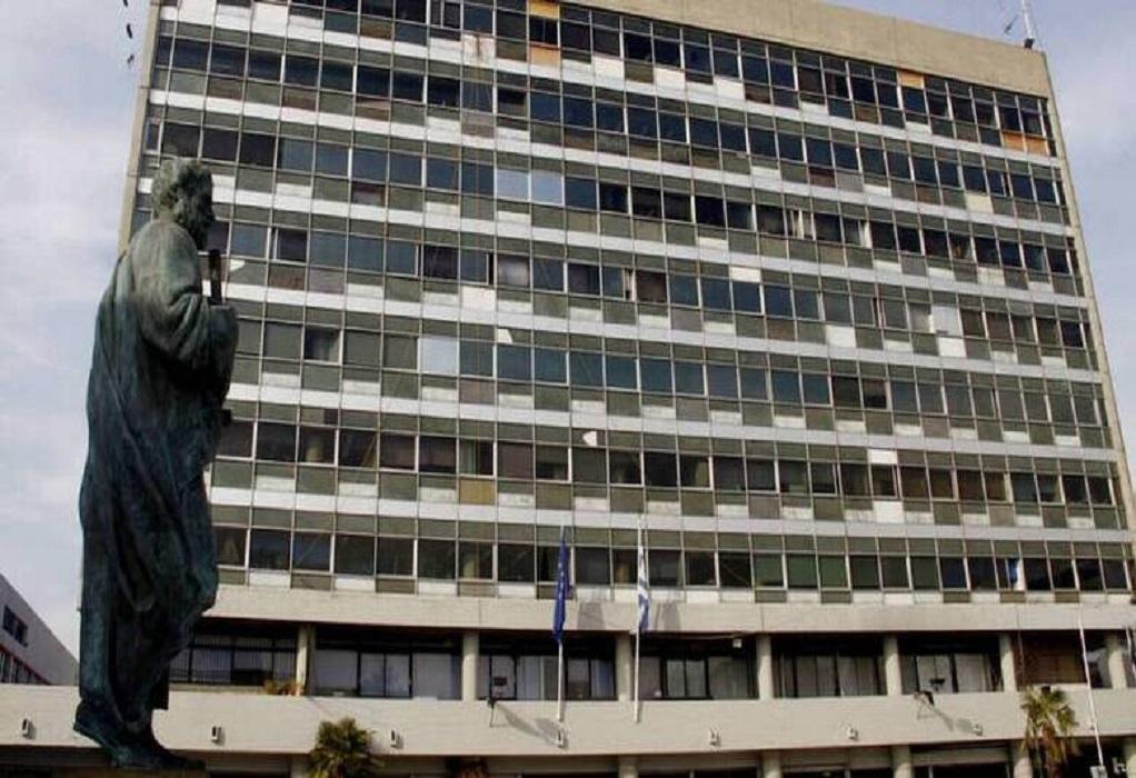 Συμπαράσταση στον πρύτανη του ΑΠΘ από 223 καθηγητές πανεπιστημίων