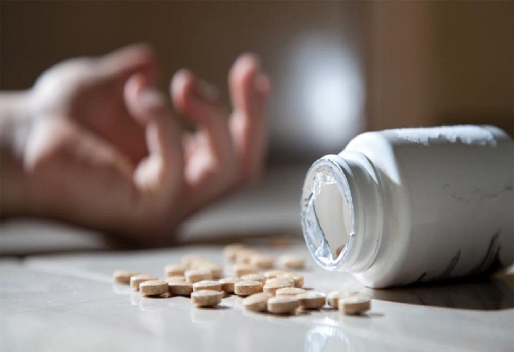 Χαλκίδα: 75χρονη πήρε χάπια επειδή την άφησε ο σύντροφός της!