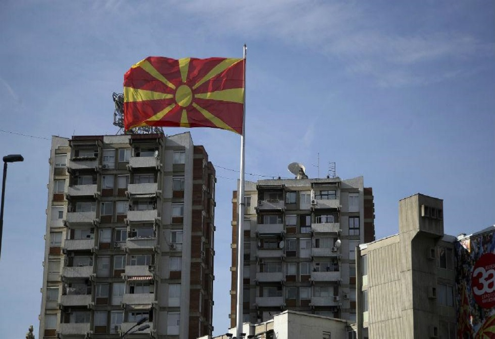 Β.Μακεδονία: Διαμαρτυρίες αντιπολίτευσης για τη στάση Ζάεφ απέναντι στη Βουλγαρία