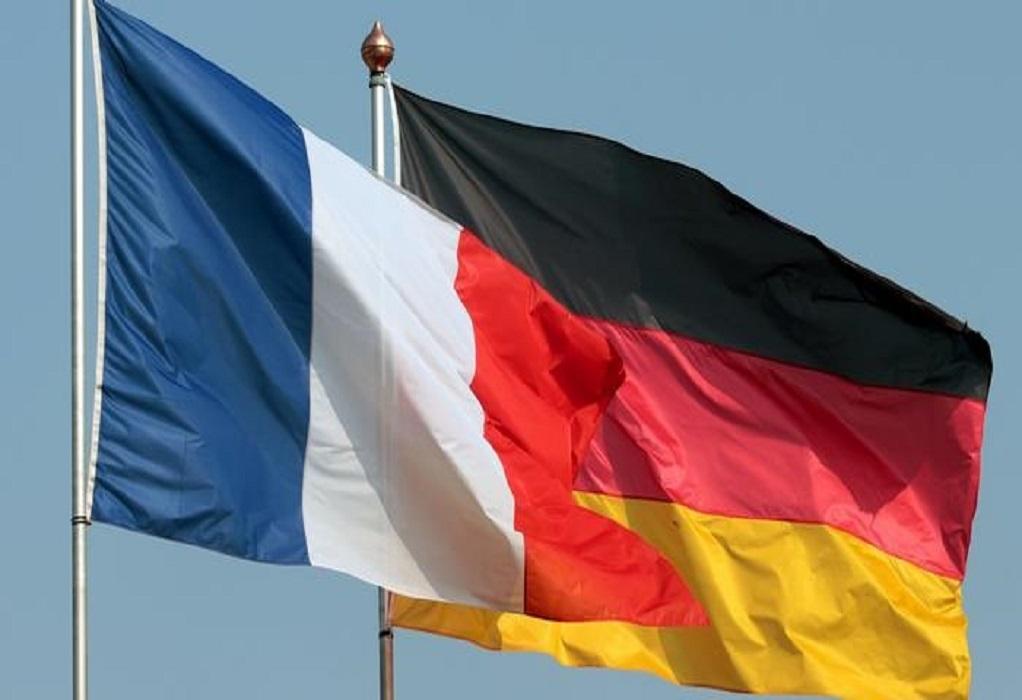 Γαλλία και Γερμανία ζητούν κυρώσεις για την Ρωσία