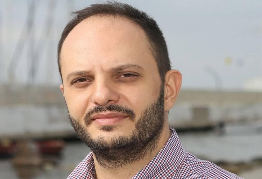 Δαρδαμανέλης: Δεν διαχειριζόμαστε ούτε ένα μέτρο από τα 6,5 χλμ. ακτογραμμής (ΗΧΗΤΙΚΟ)