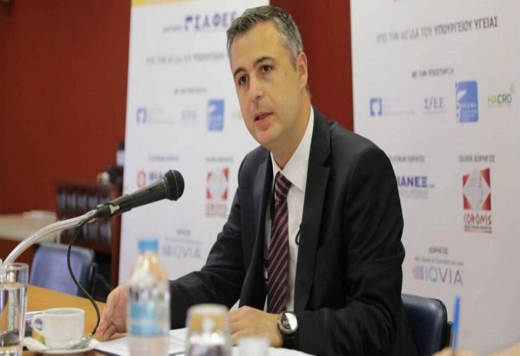 Κωτσιόπουλος: Αν δεν προσέξουμε θα έχουμε αύξηση κρουσμάτων (ΗΧΗΤΙΚΟ)