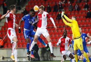 Γκολ με σημεία στο Europa League