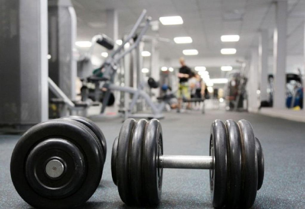 Λουκέτα στο 35% των γυμναστηρίων – Έτσι διδάσκεται η γυμναστική στην τηλεκπαίδευση