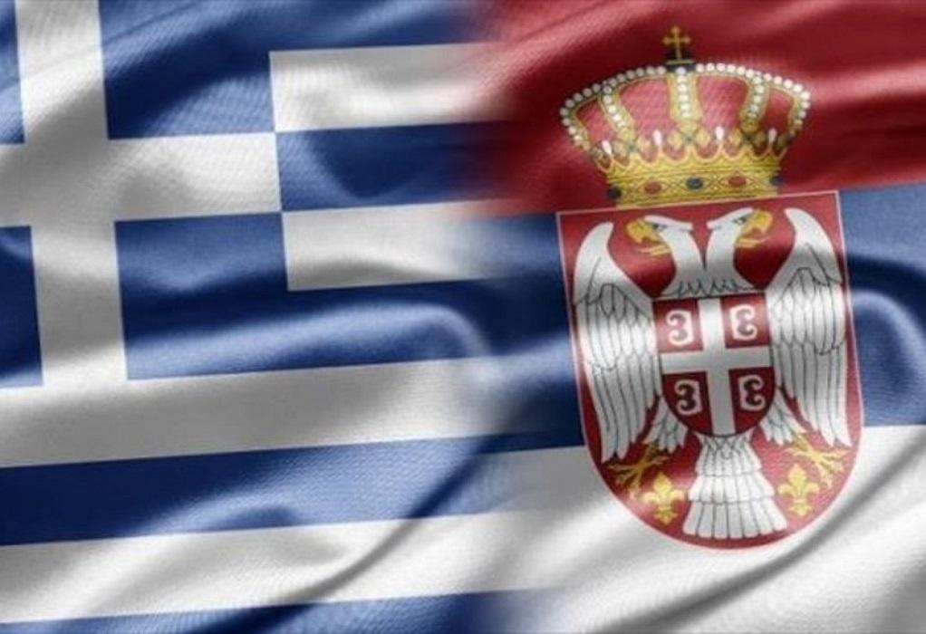 Η τουριστική συμφωνία με Σερβία στο επίκεντρο για Καράογλου – Θεοχάρη