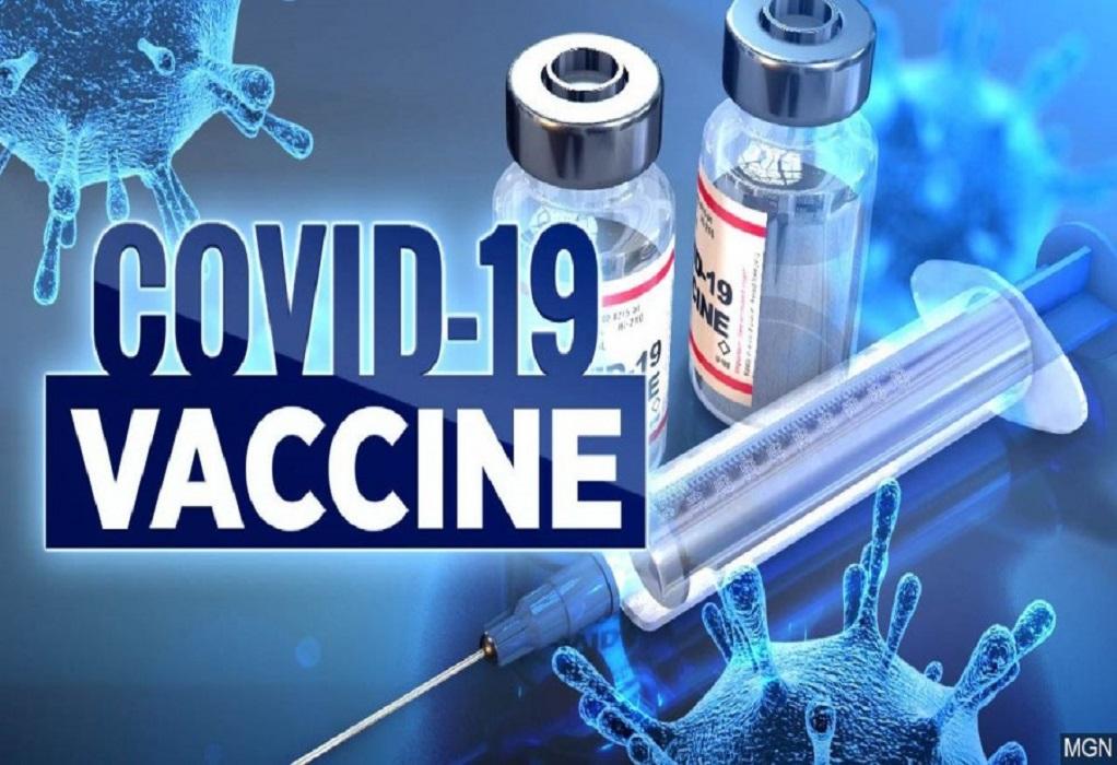 Κορωνοϊός-Κίνα: 20 εκατομμύρια εμβολιασμοί τη μέρα!
