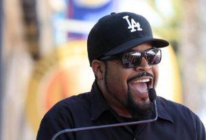 HΠΑ: Συνάντηση Ice Cube με Μπάιντεν για τη φυλετική ισότητα