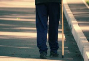 Συναγερμός για αγνοούμενο ηλικιωμένο στη Χαλκιδική