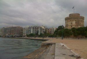 Θεσσαλονίκη: Νέα αύξηση του ιικού φορτίου δείχνουν τα λύματα