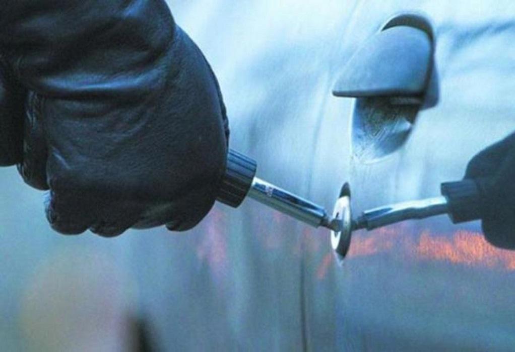 Ξάνθη: Εξιχνιάστηκαν 1 κλοπή οχήματος και 3 διαρρήξεις επιχειρήσεων