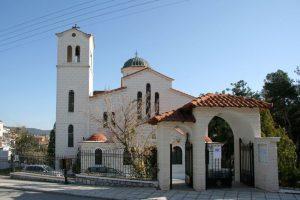 Ωραιόκαστρο: Ιερός Ναός παραχωρεί χώρους για σχολικές αίθουσες