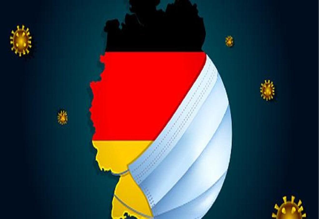 Γερμανία-Covid-19: Πάνω από 19.100 κρούσματα και 67 θάνατοι σε 24 ώρες