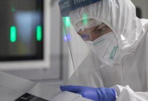Συνεχίζονται οι μαζικοί εμβολιασμοί στη Σερβία
