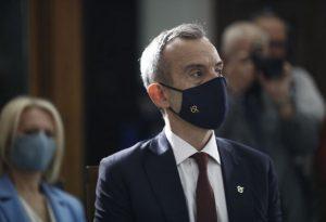 Θεσσαλονίκη: Τα νέα πρόσωπα της διοίκησής του ανακοίνωσε ο Κ. Ζέρβας