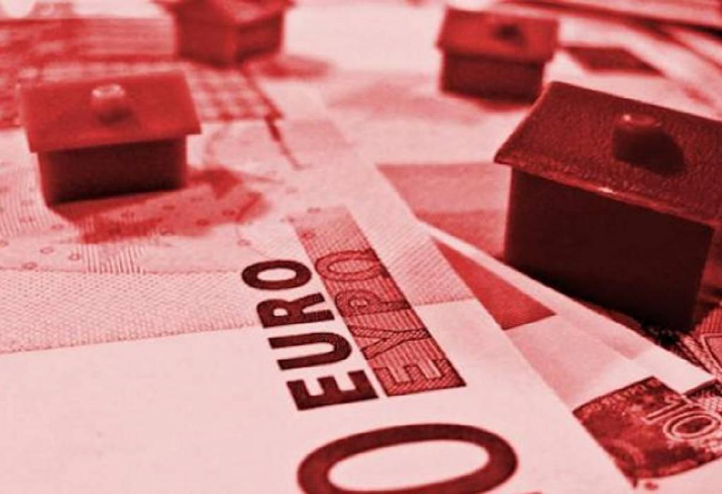 Η ΕΑΤ έδωσε 6,6 δισ. εταιρικών δανείων το 2020