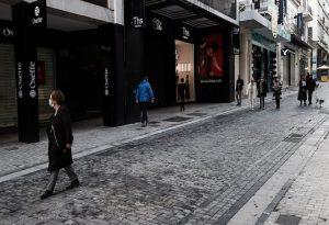 Σταμπουλίδης: Δεν θέλω να σκέφτομαι το κλείσιμο του λιανεμπορίου
