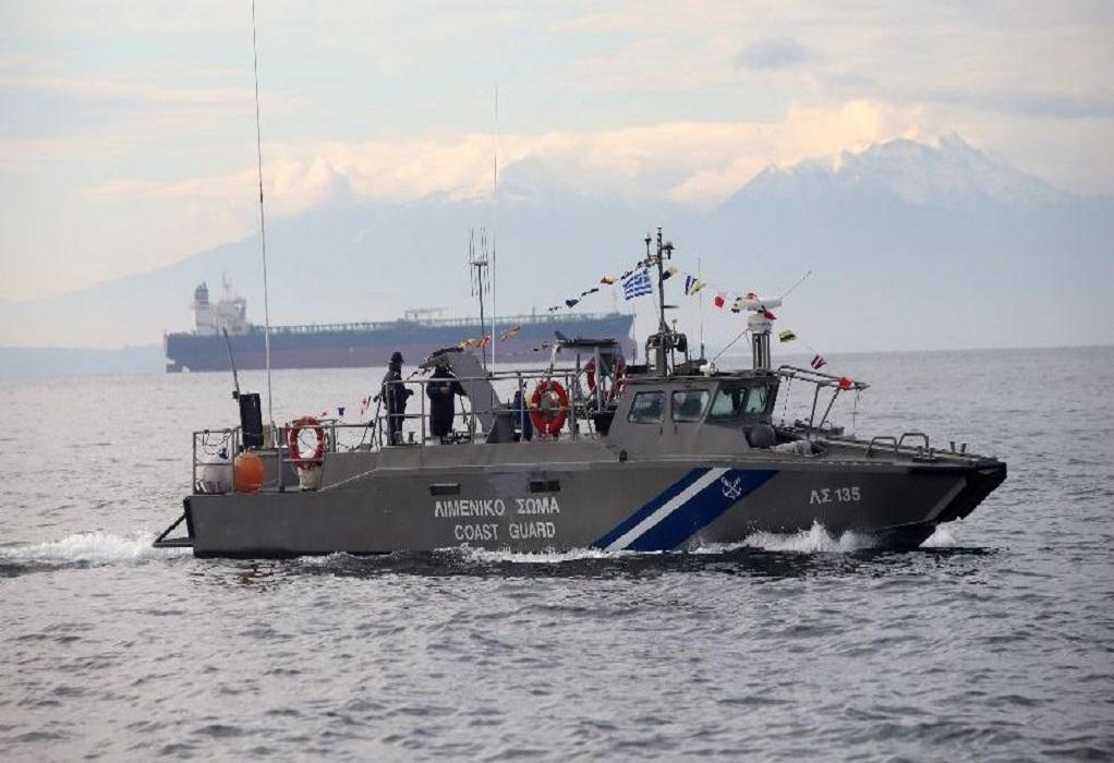 Σύγκρουση αλιευτικού με ταχύπλοο στην Κάρυστο