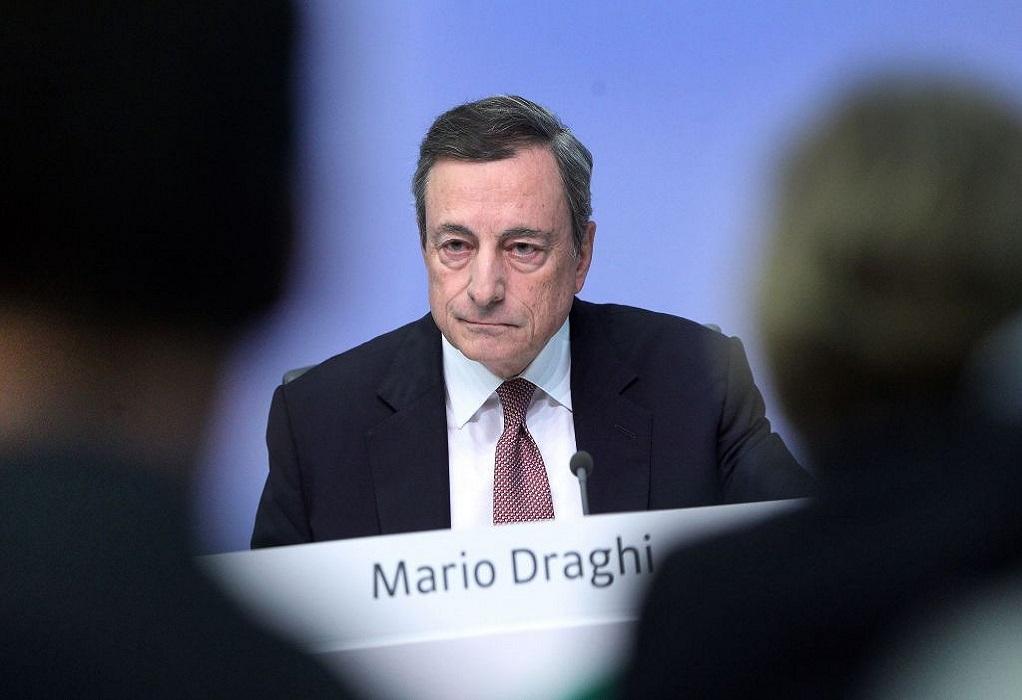 Μάριο Ντράγκι – Ιταλία: Ανακοινώνει από τις Βρυξέλλες παρεμβάσεις για την ενέργεια