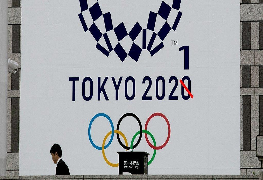 Ολυμπιακοί Αγώνες-Τόκιο 2020: Οι αρνητές συνεχίζουν τις διαμαρτυρίες