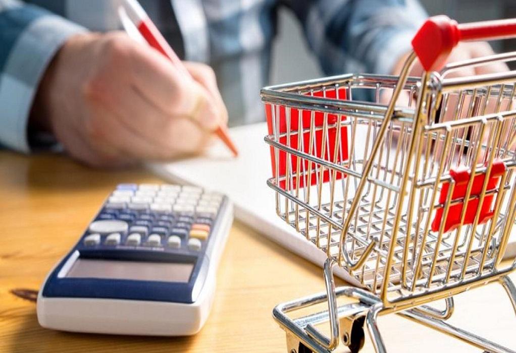 Eurostat: Σημαντική αύξηση του πληθωρισμού στο 0,9% τον Ιανουάριο
