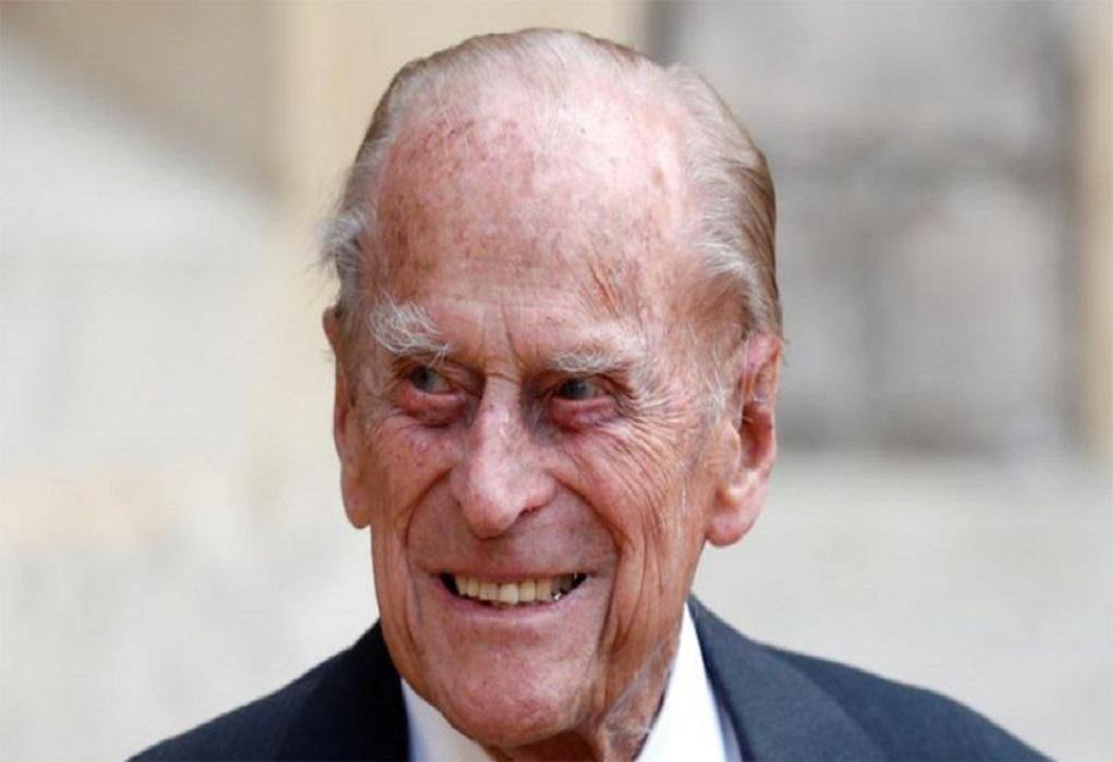 Τα συλλυπητήρια από τη βασιλική οικογένεια της Ισπανίας για τον θάνατο του Φιλίππου