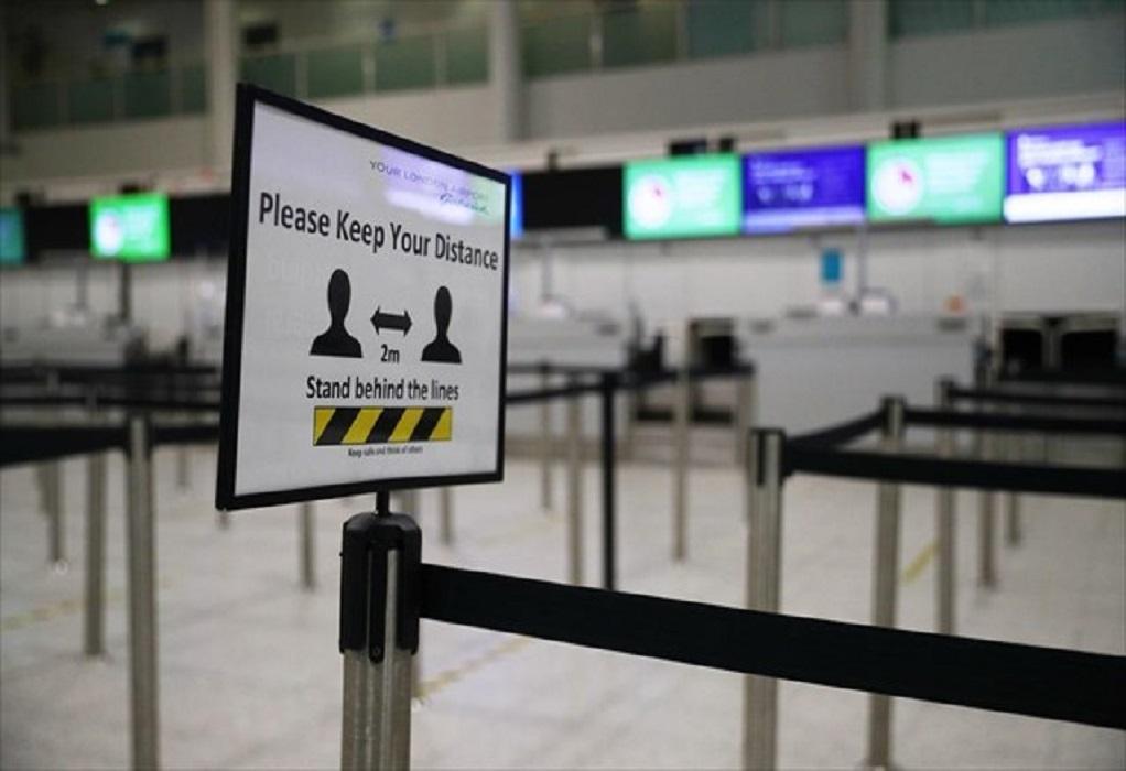 YΠΑ: Παρατείνεται η νόταμ για τις πτήσεις προς τα νησιά