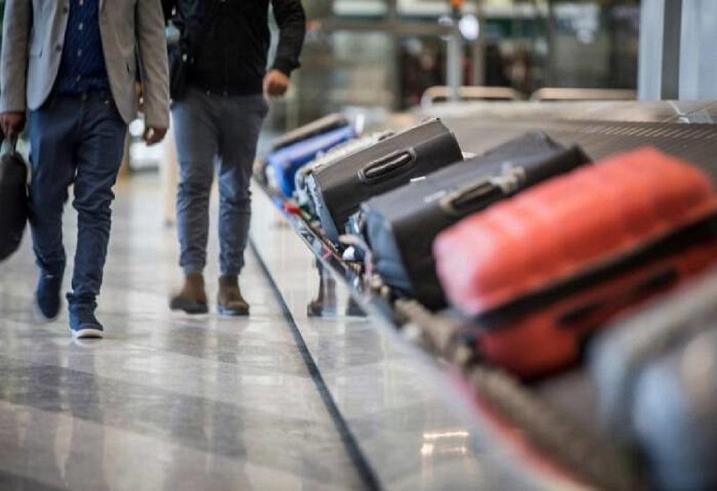 Βρετανία: Προσωρινά εκτός «πράσινης ταξιδιωτικής λίστας» η Ελλάδα