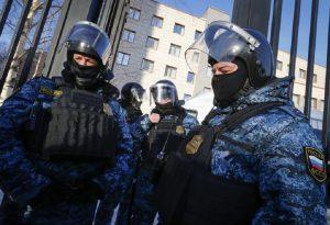 Υπόθεση Ναβάλνι: Η Ρωσία αυξάνει τα πρόστιμα για απείθεια