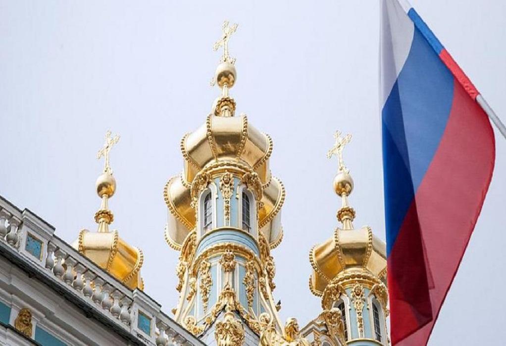Ρωσία: Υπέρ του υποχρεωτικού εμβολιασμού κληρικών τάσσεται μητροπολίτης