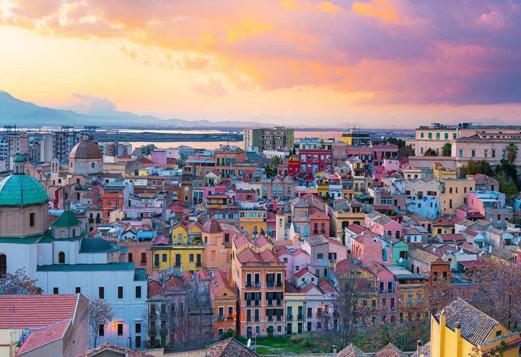 Σαρδηνία: Θα ζητά πιστοποιητικό εμβολιασμού από τουρίστες