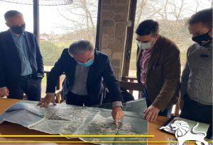 Δ. Βόλβης: Ο Σταυρός τροφοδοτείται με φυσικό αέριο της ΕΔΑ ΘΕΣΣ