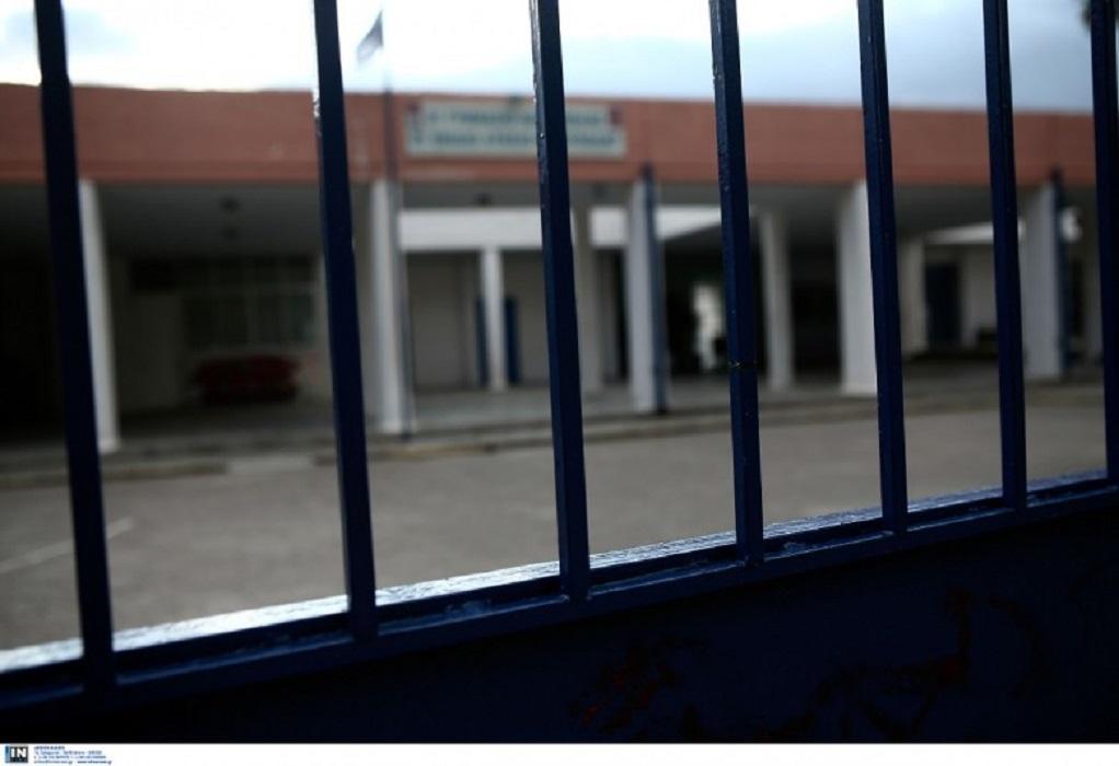 Λίφτινγκ σε σχολικά κτήρια από τον δήμο Θεσσαλονίκης
