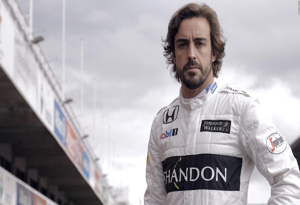 Formula 1: Αυτοκίνητο παρέσυρε τον Φερνάντο Αλόνσο