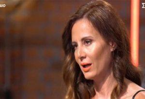 Αγγελική Λάμπρη: Ένιωσα θυμό κι οργή που δεν μπορούσα να αντιδράσω (VIDEO)