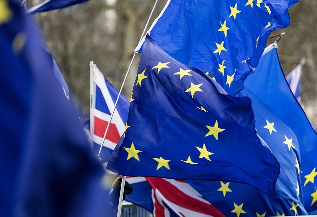 Μπαρνιέ: Το Λονδίνο πρέπει να αποδεχθεί τι σημαίνει Brexit