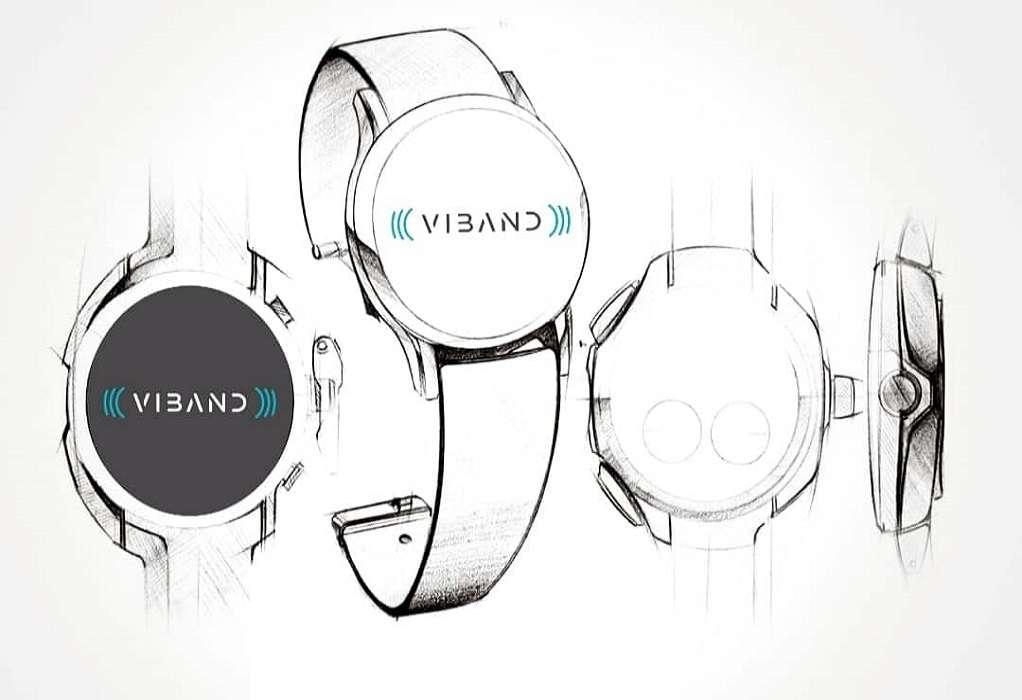 Smartwatch για άτομα με προβλήματα ακοής, από τους μαθητές της ΑΓΣ