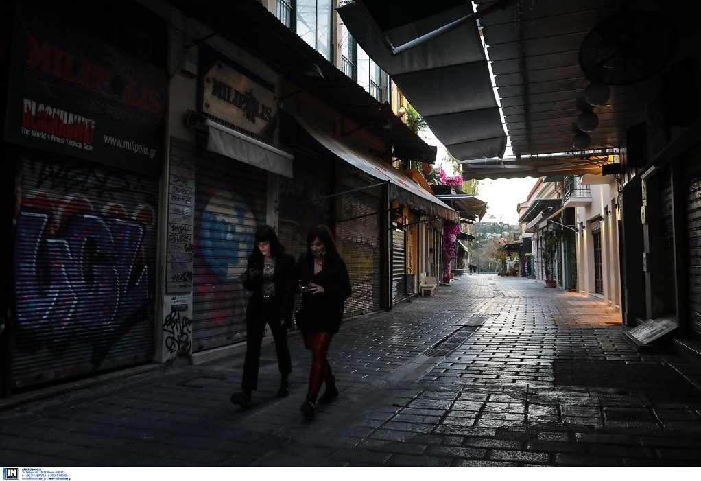 Βατόπουλος: Να προσαρμοστούμε σε αυτή την κατάσταση για ένα εξάμηνο ακόμα